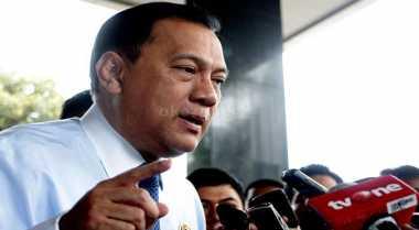 \Gubernur BI Sebut Hilirisasi Juga Dorong Inflasi\