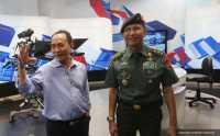 Mabes TNI Akan Proses Pembunuh Relawan Jokowi