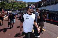 Alonso Punya Masa Depan Cerah di McLaren-Honda