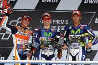 Cara Marquez untuk Mematahkan Dominasi Rossi dan Ducati