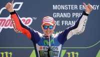 Kemenangan Beruntun Bangkitkan Motivasi Lorenzo