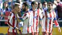 Bayern & Chelsea Incar Penyerang Atletico