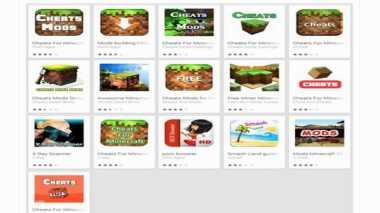 Ada 33 Aplikasi Jahat Bersarang di Google Play Store