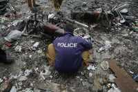 Jenderal Polisi Mesir Tewas dalam Serangan Bom di Sinai