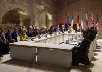 Prancis Ancam Hambat Kesepakatan Program Nuklir Iran
