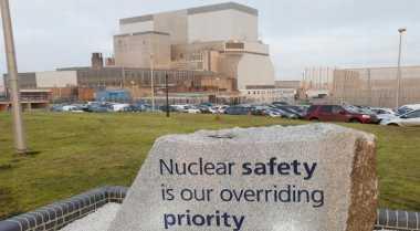 \Mendag: Lebih Baik Energi Terbarukan daripada Nuklir\
