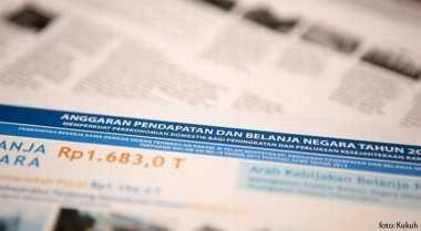 \Pemerintah Diyakini Mampu Antisipasi Risiko Fiskal di APBNP\