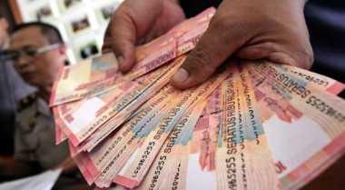 \BI Yakin Rupiah Akan Bertahan di Rp13.000-Rp13.200/USD\
