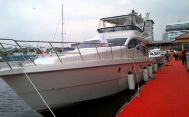 \Perusahaan Ini Siap Uji Kualitas Pelabuhan Teluk Lamong\