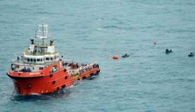 \Maerks Line Tertarik Ikut Short Sea Shipping\