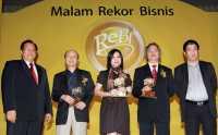 14 Perusahaan Raih Penghargaan ReBi
