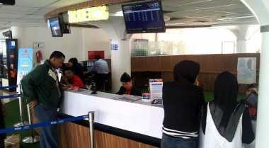 \Railink Yakin Okupasi KA Bandara Kualanamu Capai 70%\