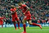 Barca Disarankan Boyong Gelandang Liverpool