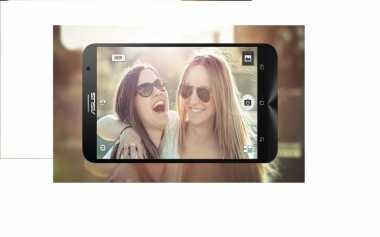 Zenfone Selfie, Smartphone Terbaru Asus dengan Dua Kamera 13MP