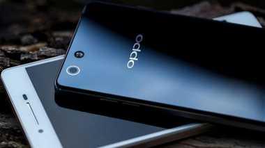 Oppo Targetkan 200 Ribu Unit Smartphone di Pabrik Baru Tangerang