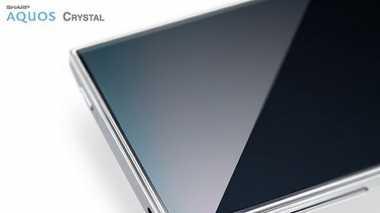 Smartphone 4G Sharp Aquos Crystal Sapa Indonesia
