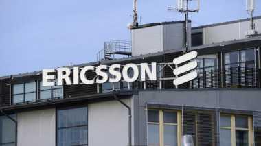 Ericsson Belum Mau Kembali Produksi Smartphone