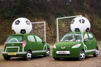 Hyundai dan Kia Tutup Mata Masalah FIFA