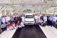 VW Rilis MPV Irit Bahan Bakar
