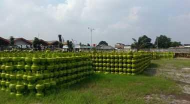 \   Pertamina Buka-bukaan Soal Tudingan Pengisian Gas Melon\