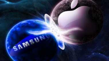 Samsung Kembali Geser Apple & Raih Peringkat Pertama