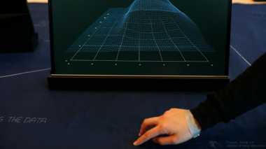 Proyek Unik, Google Bikin Celana Berfitur Trackpad
