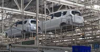 \Suzuki Diminta Bangun Pusat Pengembangan di Indonesia\