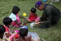 Tampung Rohingya Setahun, Setelah Itu Bagaimana?