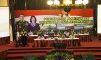 Panglima TNI: Kalau Mau Pakai Jilbab Pindah ke Aceh