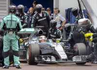 Mercedes Siap Berbenah