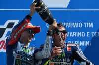 Rossi Jadi Panutan Para Pembalap MotoGP