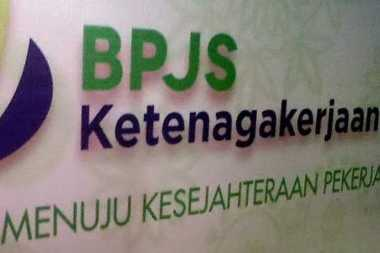 \BPJS Ketenagakerjaan Cairkan Dana Klaim Rp19 T\