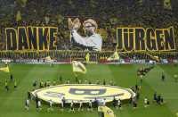 Persembahan Terakhir Klopp untuk Dortmund
