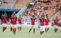 Terancam Sanksi FIFA, Indonesia Tetap Ikut SEA Games