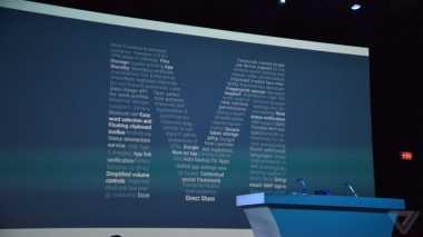Fitur Kunci Utama Android M Versi Developer