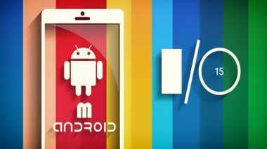 Android M Hadirkan Backup Otomatis Perangkat