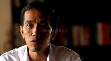 \Jokowi Inginkan Sulteng Ekspor Stainless Stell dalam Tiga Tahun\