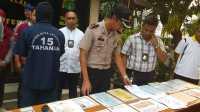 Polisi Tangkap Pembuat Ijazah Palsu di Tangerang