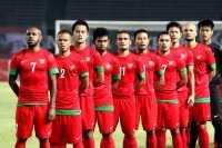 Ini 25 Pemain Timnas Indonesia