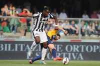 Imbang dengan Verona, Allegri Kritik Pogba