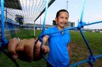 Seluruh Indonesia Sedih Melihat Sanksi FIFA