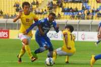 Bayang-Bayang Pahit Kekalahan dari Kitchee FC