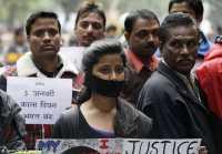 Perkosa Gadis 15 Tahun, Dua Pria Dihukum Tamparan