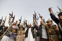 Kelompok Houthi Bebaskan Seorang Wartawan AS