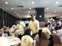 Loyalis Agung Laksono di Bali Ngotot Gelar Musda