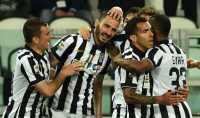 Keunggulan Juventus Bukan di Faktor Teknis