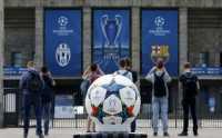Juventus Butuh