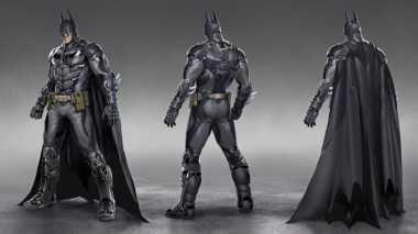 Game Batman Arkham Resmi Nongol di Xbox One