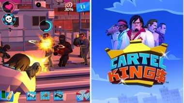Cartel King, Game Terbaru di Android