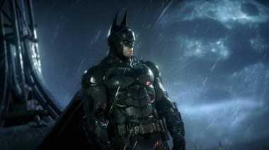 Penjualan Game Batman: Arkham Knight Ditunda